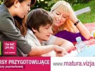 Bezpłatne kursy w Warszawie przygotowujące do matury poprawkowej - kursy do matury poprawkowej warszawa, gdzie się uczyć przed maturą