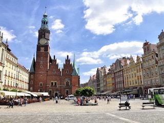 Nauka we Wrocławiu - studia we wrocławiu, gdzie na studia do wrocławia, uczelnie wrocławskie opinie