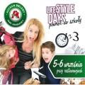 Wr�� do szko�y w dobrym stylu, targi Lifestyle Days - lifestyle days, nowy rok szkolny, jesienna moda, ciep�e ubrania, bielany