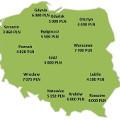 W tej branży średnie zarobki to 5 500 PLN brutto miesięcznie - telekomunikacja zarobki, praca w telekomunikacji