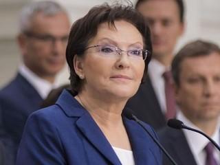 Premier Ewa Kopacz o szkolnictwie wy�szym w expose - premier ewa kopacz expose program rz�du