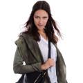 Ku modnej jesieni naprz�d marsz! - trend militarny w kolekcji Unisono - unisono, moda zima 2014, styl militarny