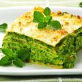 Zielono mi... czyli w�a�ciwo�ci prozdrowotne zielonych warzyw - zielone warzywa w�a�ciwo�ci przepisy