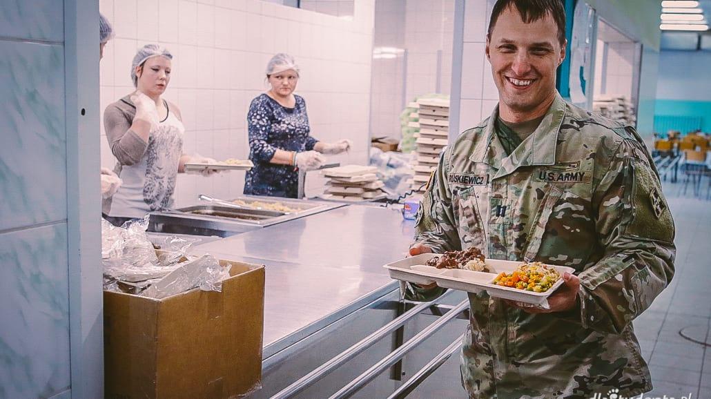 Byliśmy tam! Z wizytą w amerykańskiej bazie w Żaganiu [RELACJA+FOTO] - wojska amerykańskie w polsce, amerykanie w żaganiu, ćwiczenia nato polska