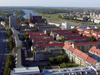Frankfurtu nad Odr� chce student�w z Polski - Uniwersytet Europejski Viadrina, frankfurt nad odr�