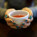 Wassail, grzaniec, herbata korzenna.... Rozgrzej si� zim�! [PRZEPISY] - Wassail, grzaniec galicyjski, Indyjska herbata korzenna, kawa po irlandzku