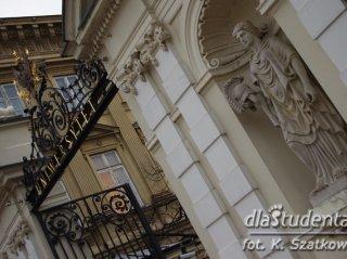 Początek rekrutacji na Uniwersytecie Warszawskim - uniwersytet warszawski uw rekrutacja kierunki miejsca studia stacjonarne