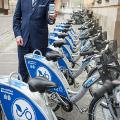 720 rower�w rower�w miejskich. Zaczynamy sezon rowerowy - wroc�awski rower miejski, nextbike