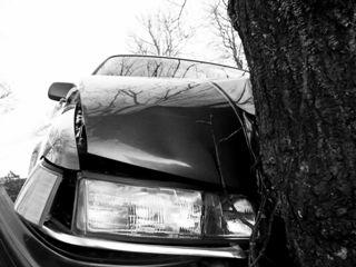 10 przykazań w razie wypadku samochodowego - wypadek drogowy oświadczenie ubezpieczenie kolizja