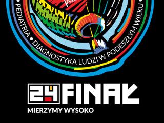 WO�P 2016! Mamy rekord! - wo�p, wo�p 2016, wielka orkiestra �wi�tecznej pomocy, jurek owsiak