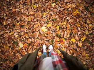 6 sposobów jak przetrwać jesień - przeziębienie, senność, przesilenie jesienne, wypadanie włosów, złe samopoczucie