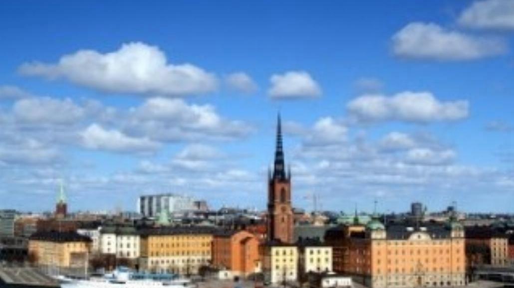 Tanio po Szwecji, czyli sposób na wakacje