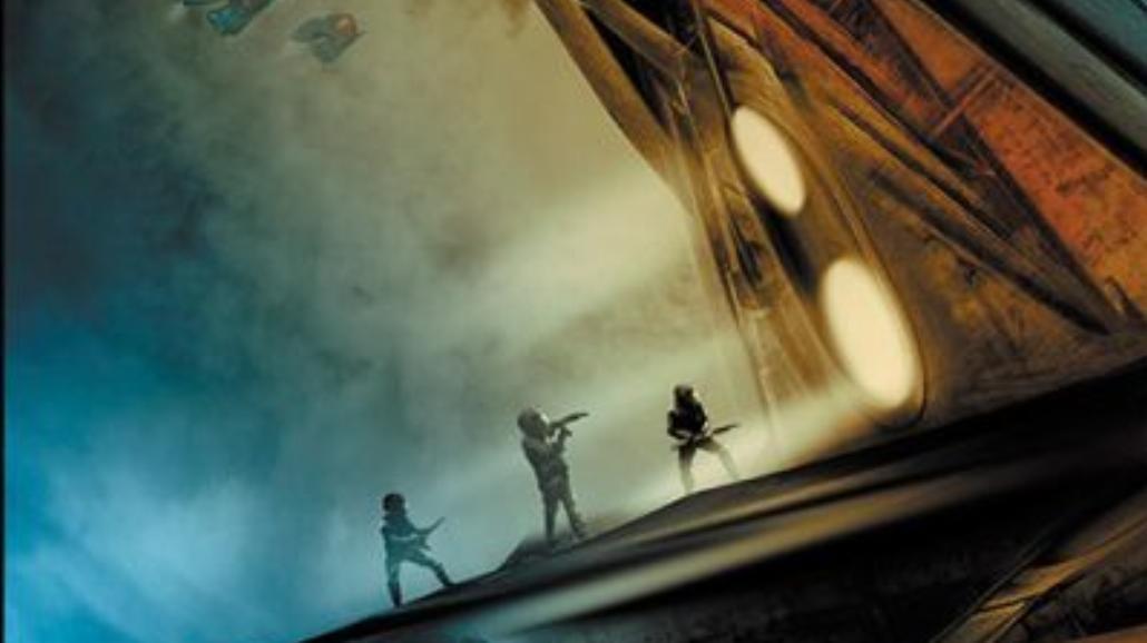 """""""Przesilenie"""" - prequel """"Gry Endera"""" już w księgarniach"""