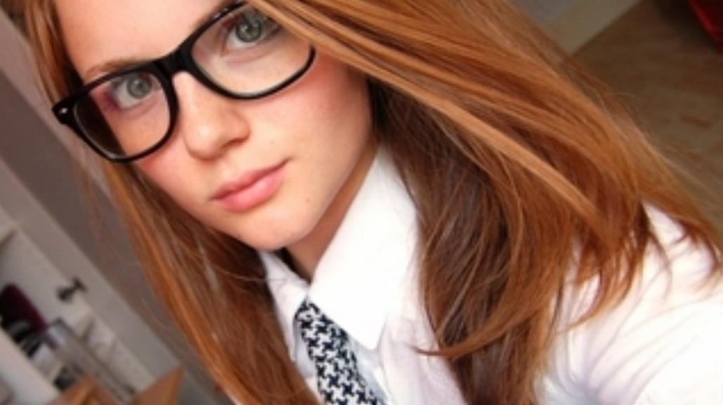 Okulary a... inteligencja
