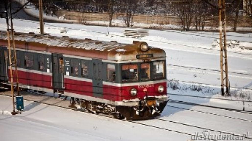 Polska kolej modernizuje się wstecz