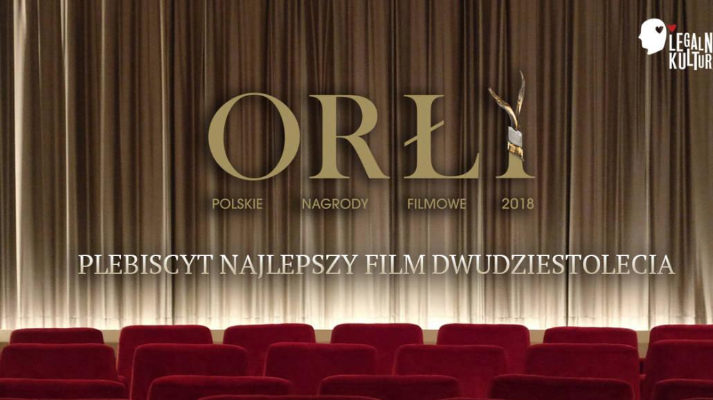 Najlepszy Polski Film Dwudziestolecia