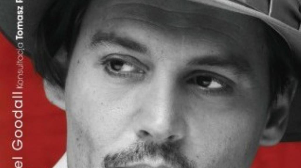 Biografia Johnny`ego Deppa już w księgarniach