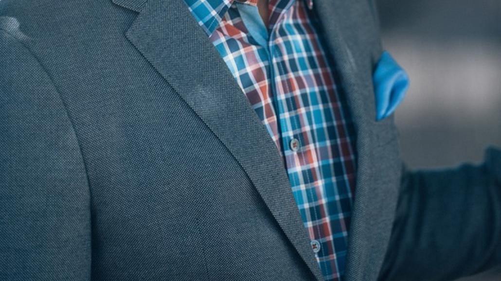 Moda męska na wiosnę - praktyczne rady stylistki!