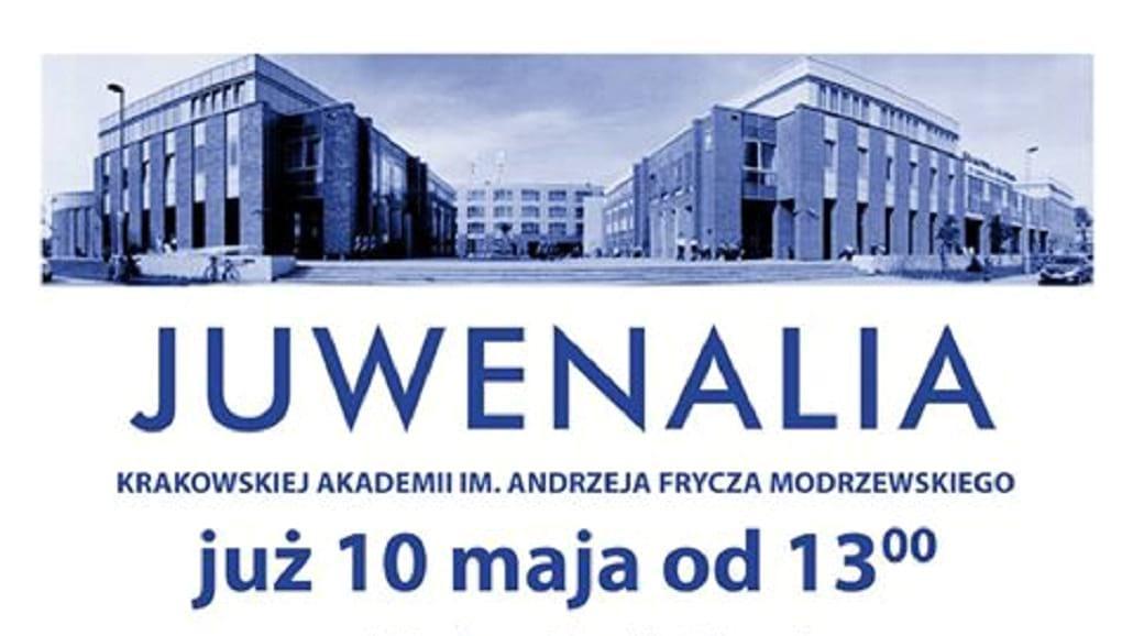 Juwenalia Krakowskiej Akademii