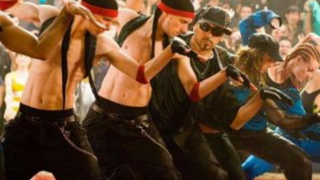 """Step up 3D"": kilka faktów na temat filmu"