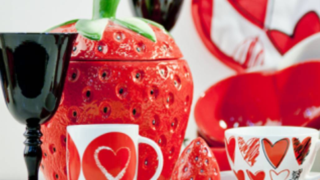 Walentynkowa kolekcja home&you