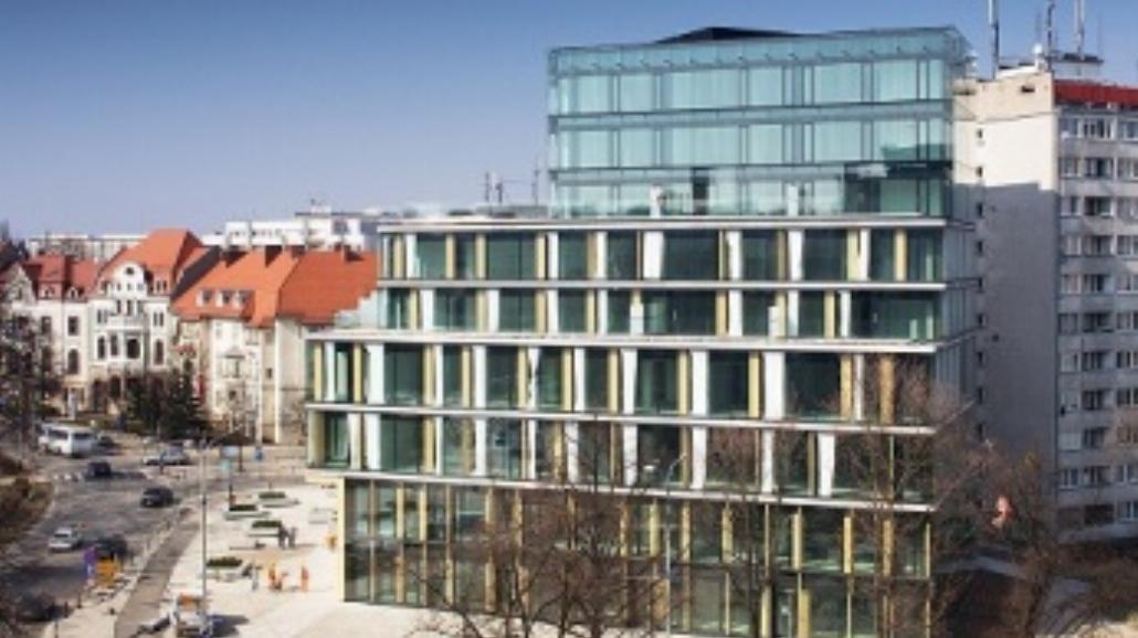 Wybieramy najładniejsze polskie budynki!
