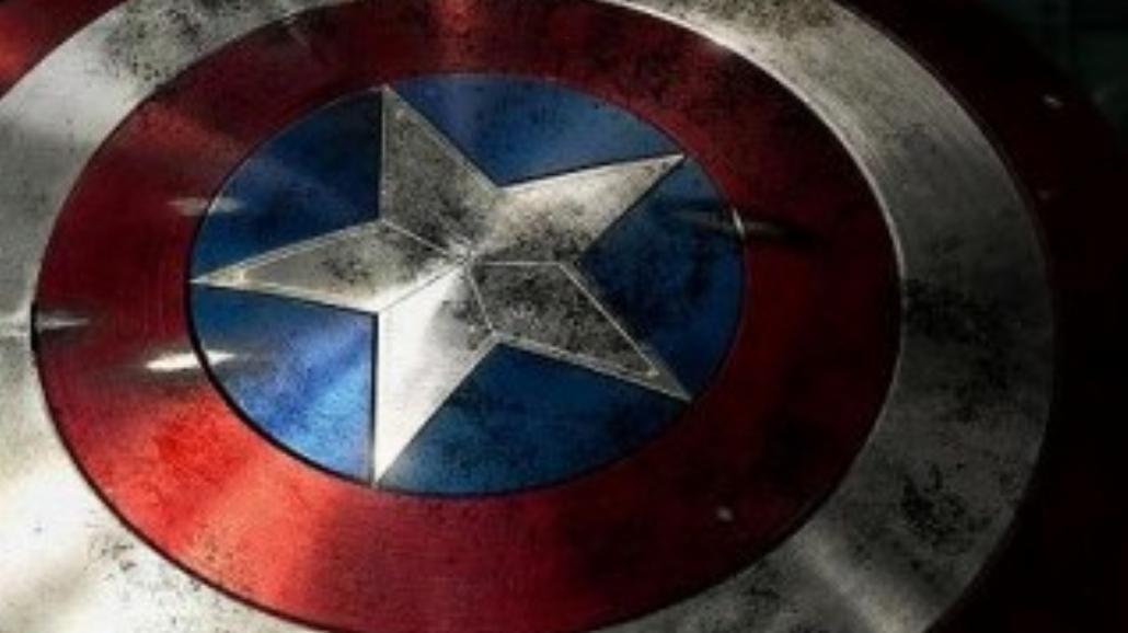 Nowy Kapitan Ameryka - trailer (WIDEO)