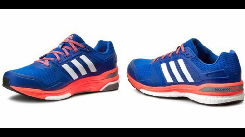 Adidas - marka, której nie trzeba przedstawiać
