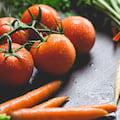 3 wege przepisy na studencką kieszeń - dieta wegetariańska, wege, przepisy, dania, nasiona chia, szpinak, kuskus