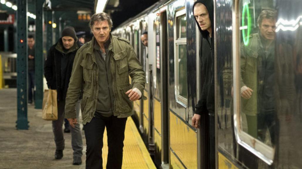 Nadchodzą thrillery w pociągach. Wysyp gwiazd w obsadach