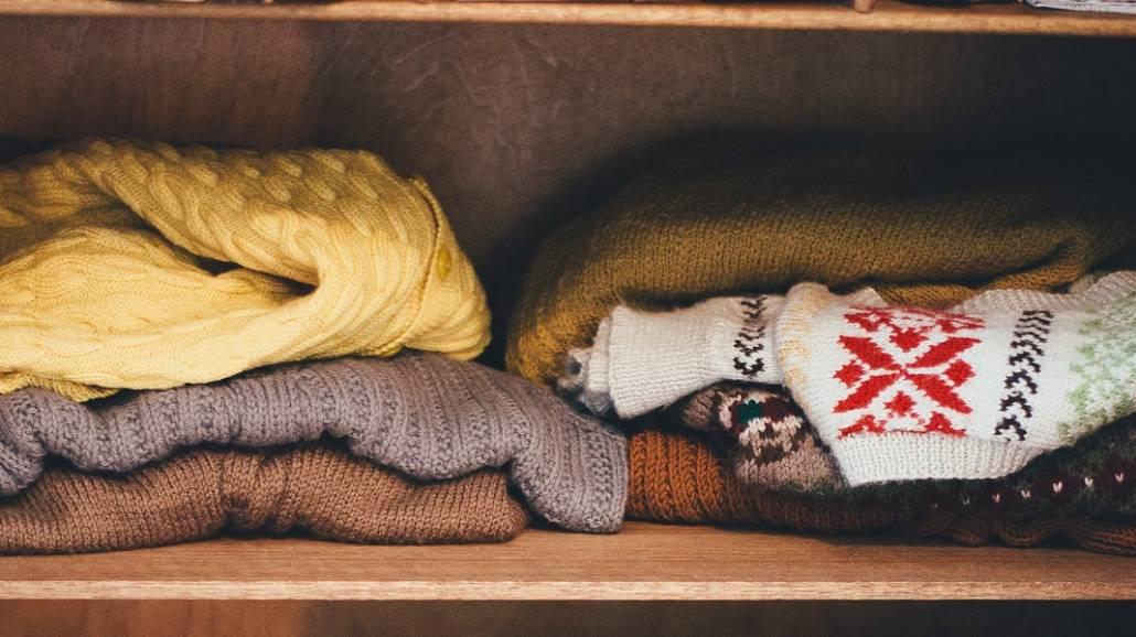 Self Storage pomoÅźe przechować przedmioty zwiÄ…zane z sezonem zimowym.