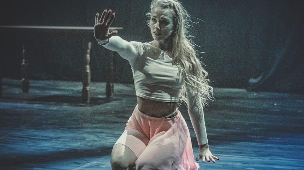 """""""Obrócona w pył"""" na Olimpiadzie Teatralnej 2016 [FOTO]"""