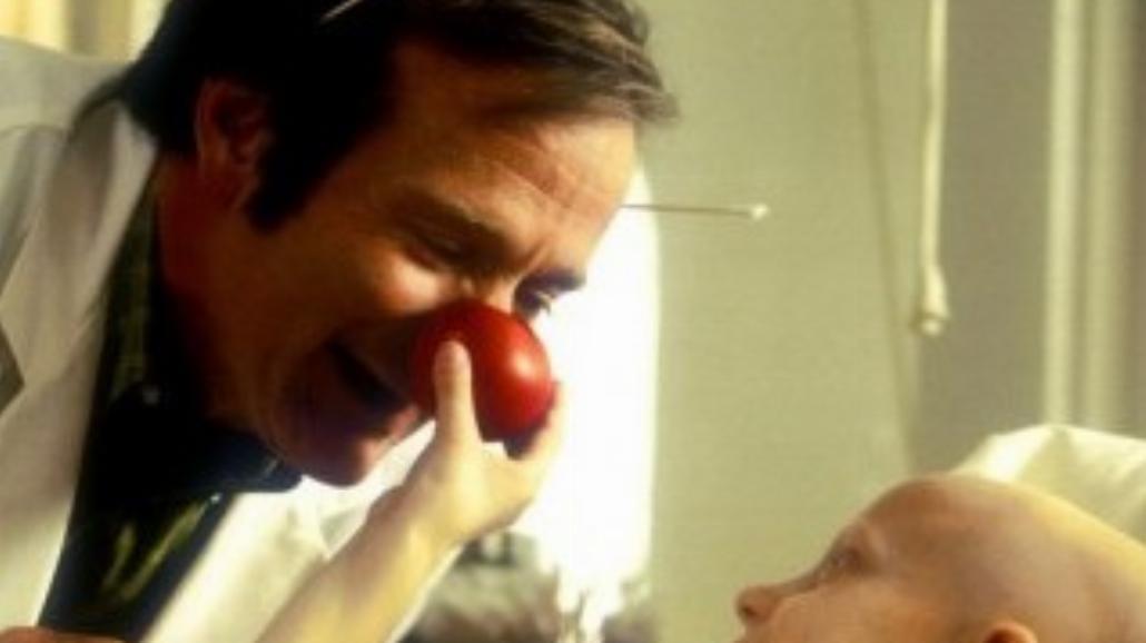 10 cytatów filmowych niezapomnianego Robina Williamsa