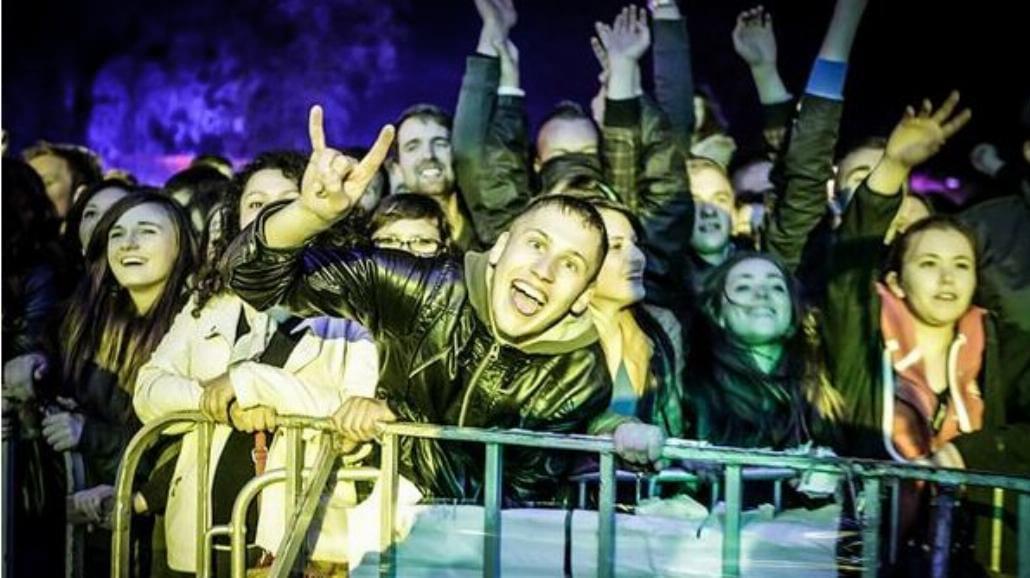 Juwenalia Śląskie 2014: Zobacz zdjęcia z koncertów
