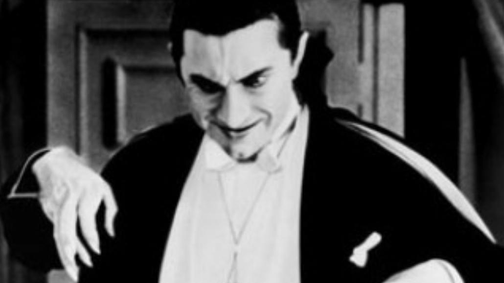 Już wkrótce Drakula w trójwymiarze