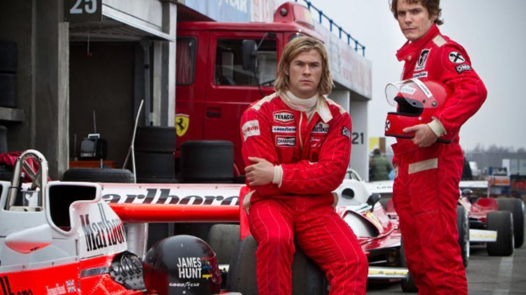 Najlepsze filmy o wyścigach samochodowych