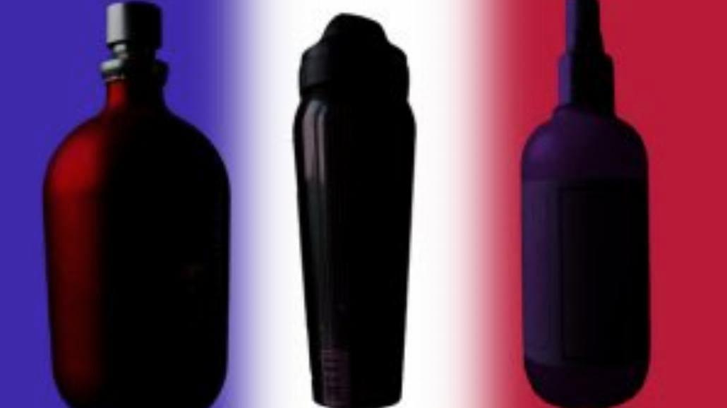 Stolica perfum