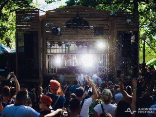Audioriver Festival 2018: Poznaliśmy gwiazdy Sun/Day - festiwal, letnie festiwale 2018, muzyka elektroniczna
