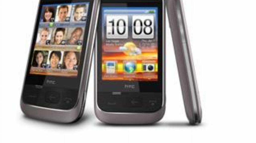 HTC Smart  - smartfon dla każdego