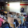 Collegium Masażu w WSBiNoZ - Spotkanie, nauczyciele, szkoły masażu, studia