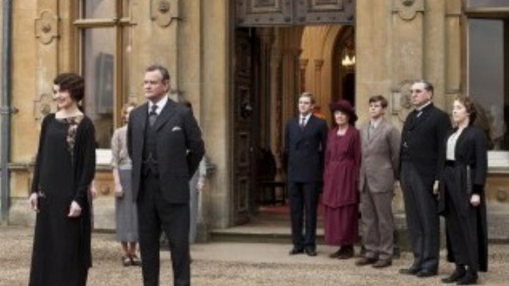 """""""Downton Abbey"""" - zobacz zwiastun nowego sezonu"""
