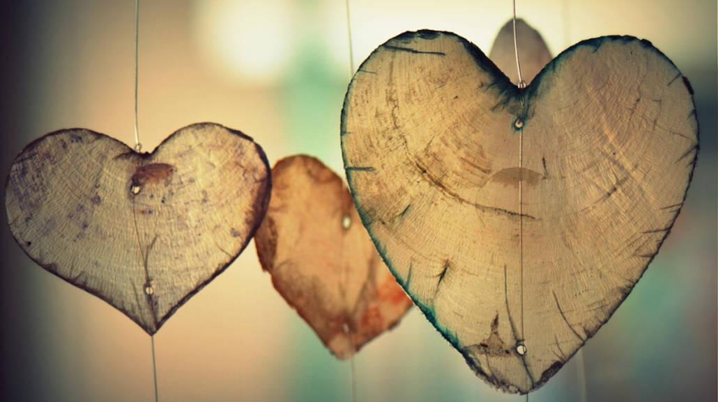 Jak rozpoznać miłość?