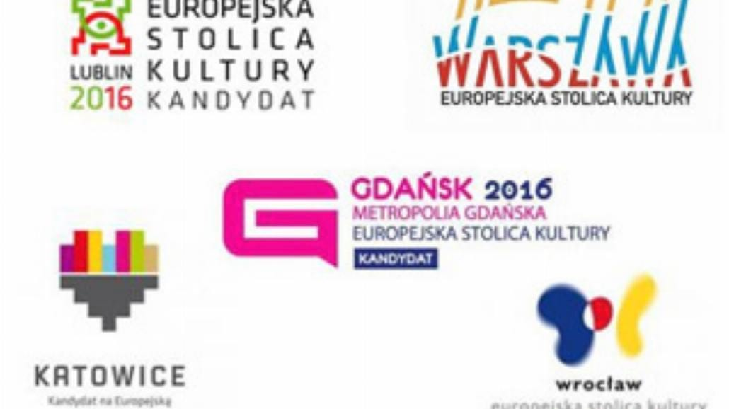 Po co nam Europejska Stolica Kultury?