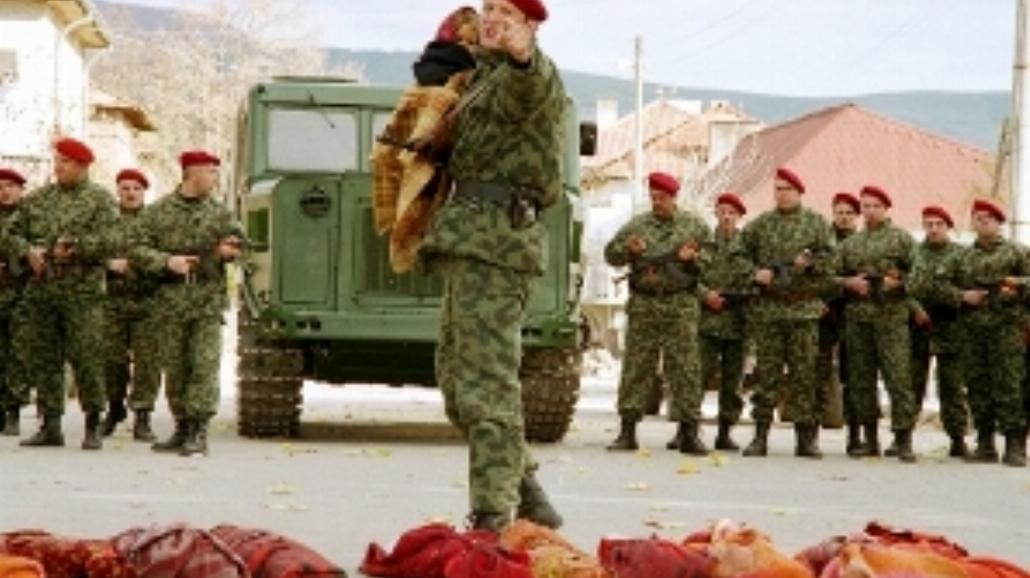 Bułgarski upór i turecki temperament