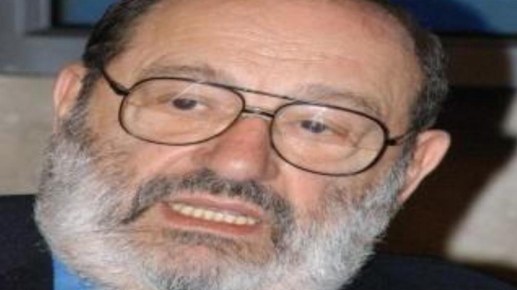 """Umberto Eco i """"Dzieło otwarte"""""""