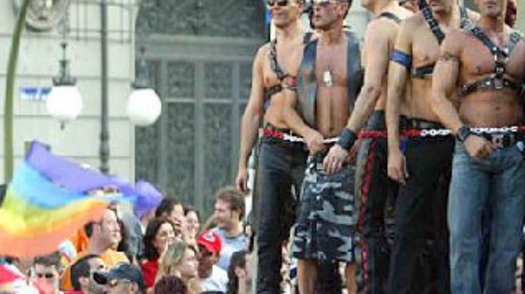 EuroPride - parada obojętności