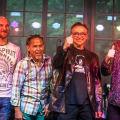 Gitarzyści zabębnią hity Carlosa Santany zagrają 1 maja we Wrocławiu - Gitarowy Rekord Guinnessa, Koncert we Wrocławiu, Majówka, Majówka we Wrocławiu, Wrockfest