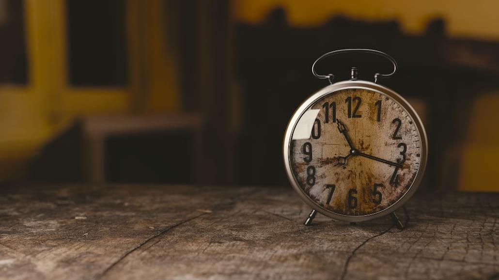 Zjadacze czasu