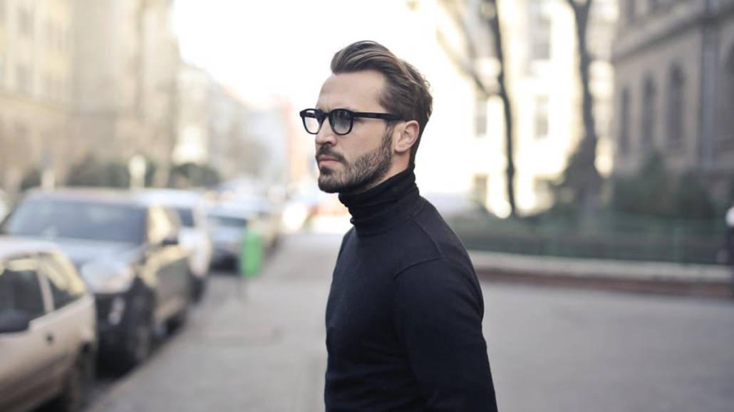 Jak zapuścić brodę i dbać o zarost męski?