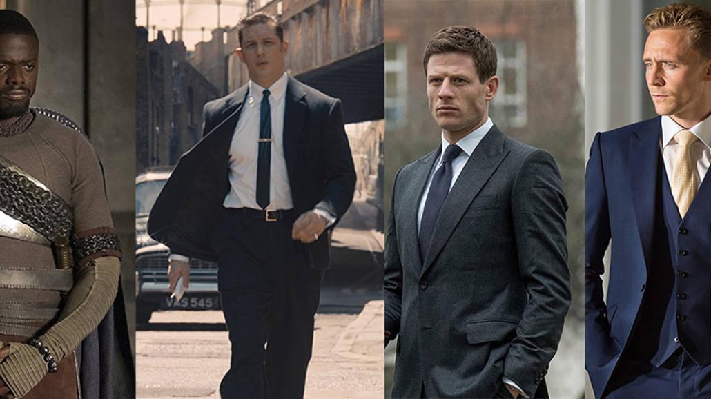 nowy Bond - aktorzy